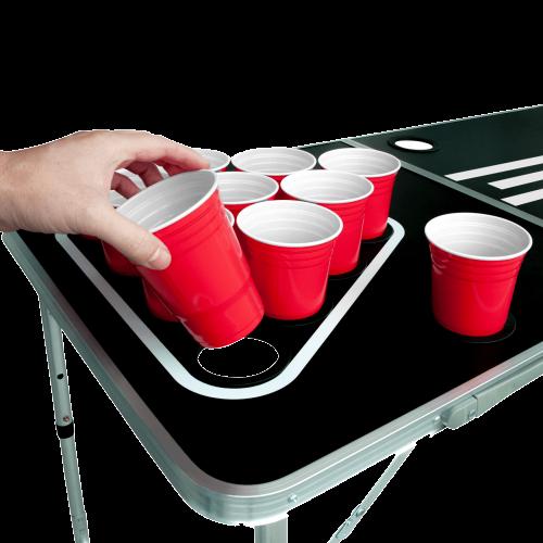 Beer Pong Tipps