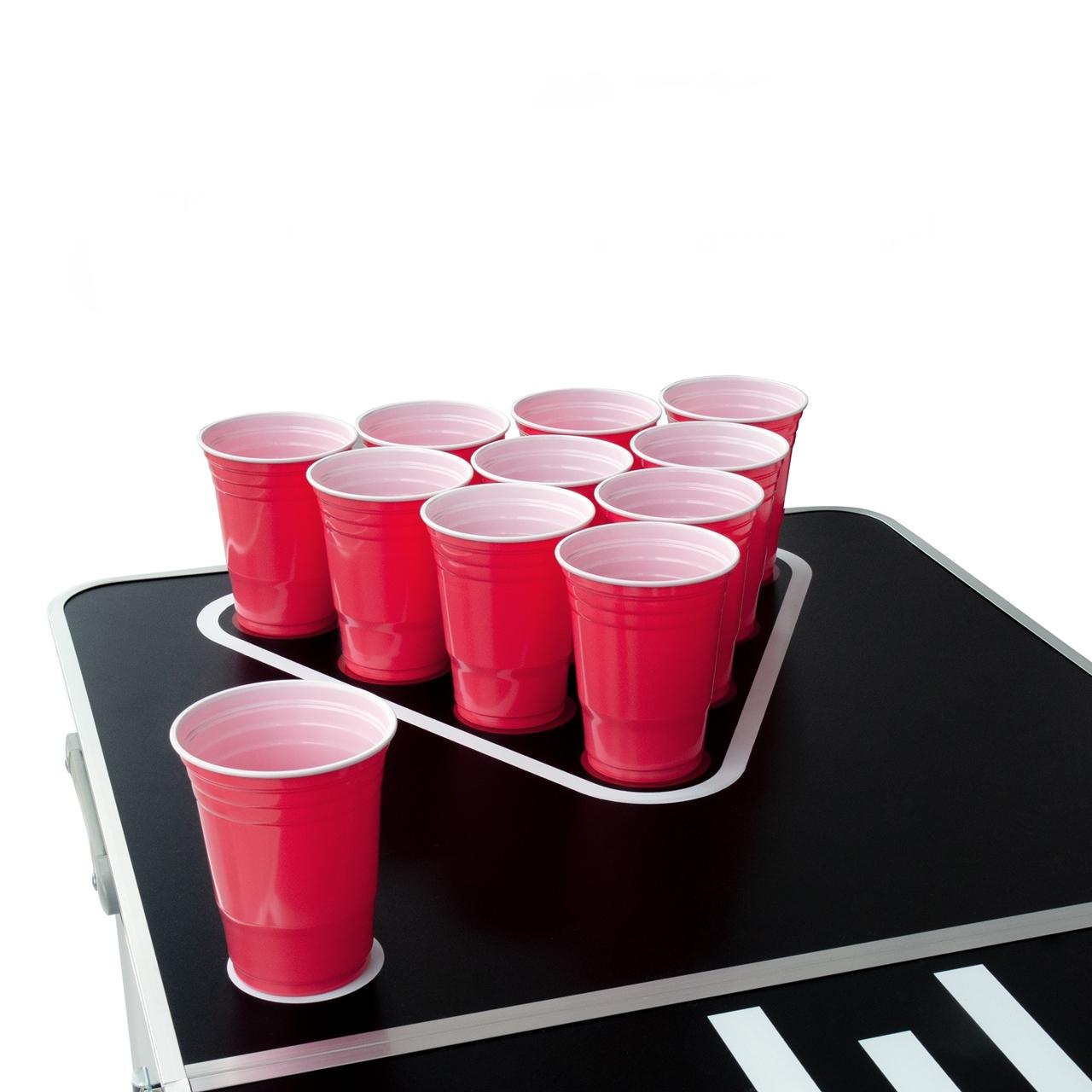 Offizielle Beer Pong Regeln